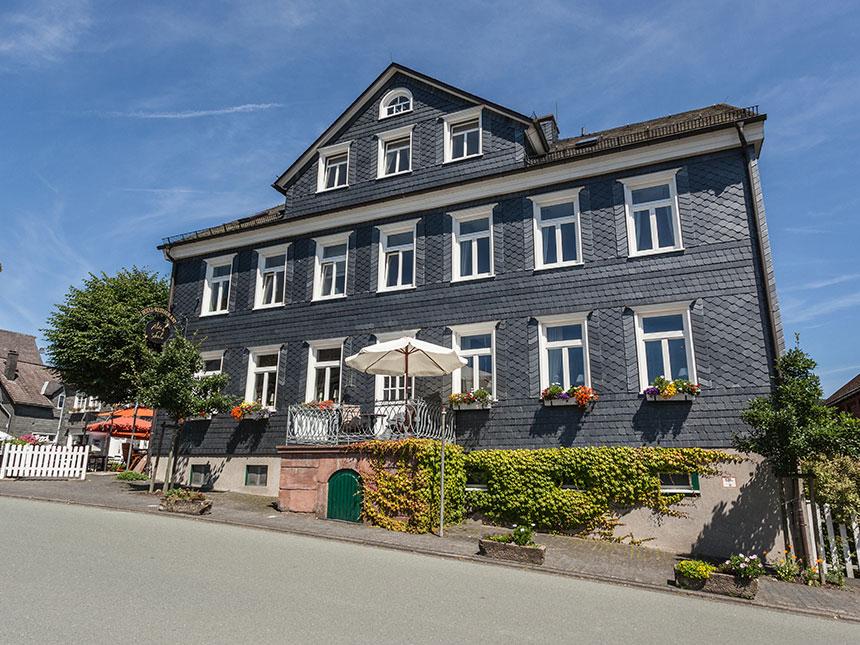 Wittgenstein - 3*S Hotel Alte Schule - 3 Tage für 2 Personen inkl. Frühstück