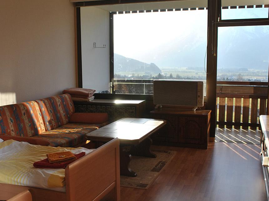 Ennstal - Appartement Pichlarn - 4 Tage für 2-4 Personen