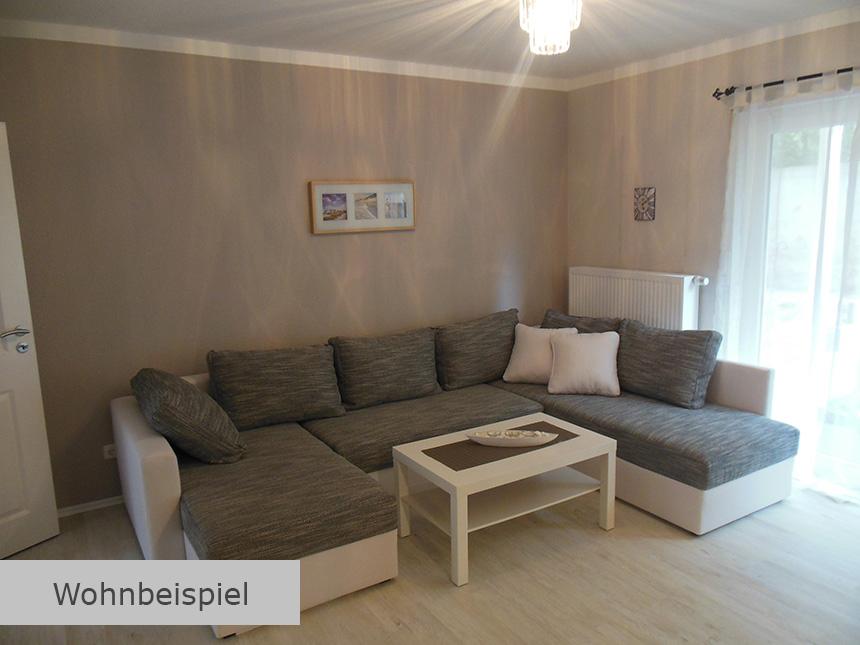 Ostsee - 3*Ferienhaus Morgenstern - 4 Tage für 2 Personen
