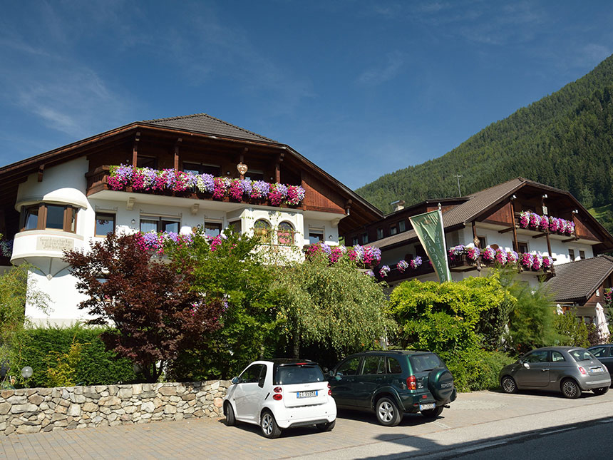 Südtirol - 3*S Alphotel Stocker- 15 Tage für 2 Personen inkl. 3/4-Verwöhnpension