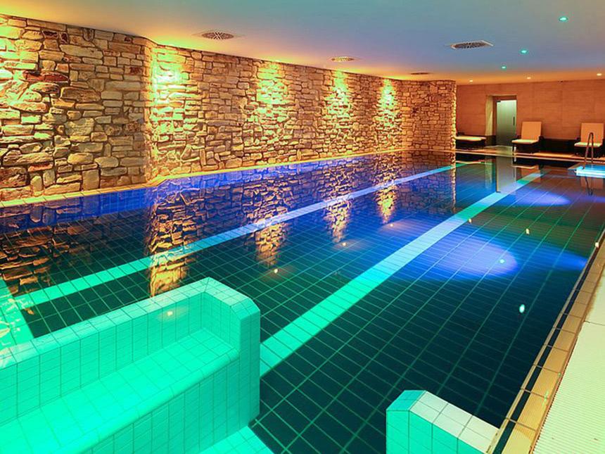 Sauerland - Dorint Hotel & Sportresort - 8 Tage für 5 Personen im Ferienhaus